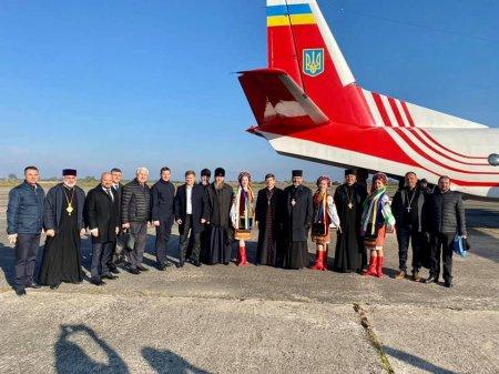 На Рівненщині відбулося виїзне засідання Всеукраїнської ради церков і релігійних організацій